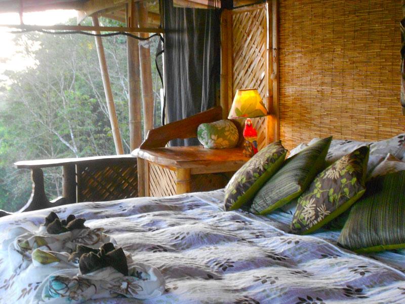 Lapas Home Bed