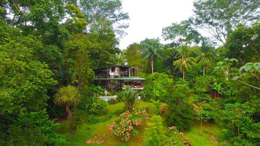 Lapas Home Full view